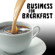 Business for Breakfast show