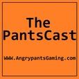Angrypants Gaming show