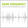 Rare Frequency Podcast show