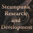 Steampunk Research & Development Podcast show