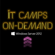 IT Camps On-Demand: Windows Server 2012  Sessions (MP4) show