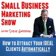 Small Business Marketing Show show