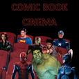 Comic Book Cinema show