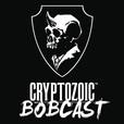 Cryptozoic BOBCast show
