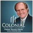 Colonial Baptist Church, Cary, North Carolina show