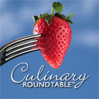 Culinary Roundtable – The Gilded Fork show