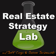 The Real Estate Strategy Lab Podcast show