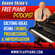 Podcast – Piano Lessons for Adults show