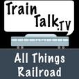 Train Talk TV | Small Format show