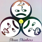 Three Thinkers show