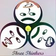 Three Thinkers show