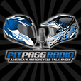 Pit Pass Moto Motorcycle Racing program Archive show