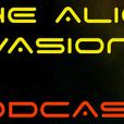 The Alien Invasion Podcast show