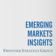 Frontier Strategy Group - Emerging Markets Insights show