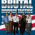 Brutal Divorce Tactics show