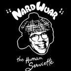 CiTR -- Nardwuar The Human Serviette Presents show