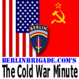 The Cold War Minute Podcast show