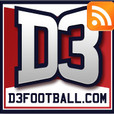 D3football.com » D3football.com Around the Nation Podcast show