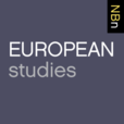 New Books in European Studies show