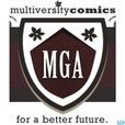 MGA Study Hall show
