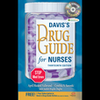 Davis's Drug Guide for Nurses, 13th Edition show