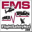 The Best Job Ever by Troy Shaffer @ EMS Flight Safety Network show
