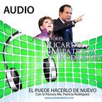 Predicas OnLine - MP3 - Pastores Ricardo y Ma. Patricia de Rodriguez show