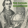 The Casual Geographer show