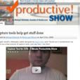 Productive Firm Show show