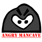 Angry Mancave show