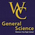 Webster City Schools - General Science show