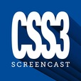 The CSS3 ScreenCast (HD) show