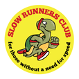 SLOW RUNNERS CLUB show