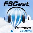 Freedom Scientific FSCast show