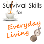 Survival Skills for Everyday Living - Podcast show