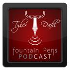 Tyler Dahl - Fountain Pens show