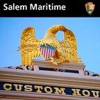 Salem Maritime National Historic Site show