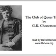 G.K. Chesterton - The Club of Queer Trades show
