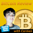 BitCoin Review show