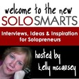 Solopreneur Podcast – Solopreneur Smarts show