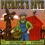 Patrick's Path to Sustainable Farming show
