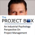 Career Insights - The Psychology Behind Work [formerly The Project Box] show