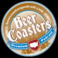 Beer Coasters Podcast show