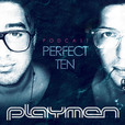 PLAYMEN - Perfect TEN show