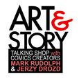 Art & Story Video show