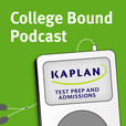 Kaplan's College-Bound Podcast show