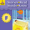 Stories to Read, Words to Know, Level F show
