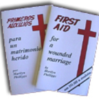 First Aid for a Wounded Marriage show