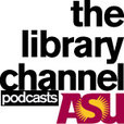The Library Channel show