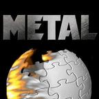 A enciclopédia de Rock e Metal em podcast show